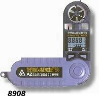 台湾衡欣AZ-8908风速计 AZ-8908风速仪