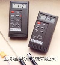 泰仕TES-1310接触式测温仪 台湾泰仕TES-1310接触式测温仪
