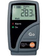 德圖testo 175-T3溫度記錄儀 175-T3溫度記錄儀