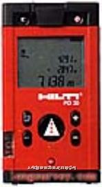 德国喜利得PD30激光测距仪 德国喜利得PD30激光测距仪