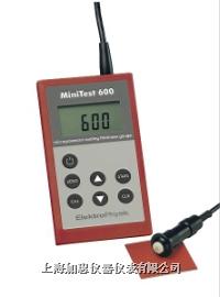 600BN涂镀层测厚仪 EPK600BN