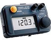 HIOKI 3143接地电阻计日本日置 3143