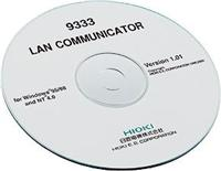 9333 LAN通訊軟件 9333 LAN通訊軟件