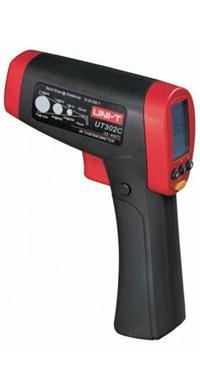 优利德UT302C专业型红外测温仪 UT302C