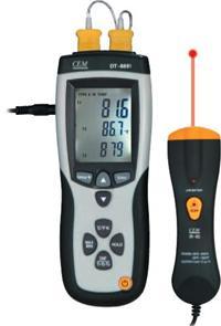 DT-8891B专业接触和红外二合一测量仪 DT-8891B