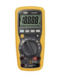 DT-9928專業雙注塑全保護數字萬用表 DT-9928