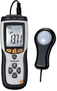 DT-8809A数字显示照度仪 DT-8809A