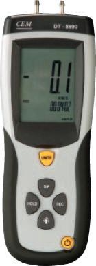 DT-8890數字顯示壓力儀 DT-8890