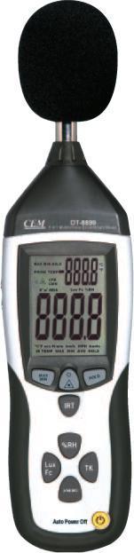 DT-8898多功能环境表 DT-8898