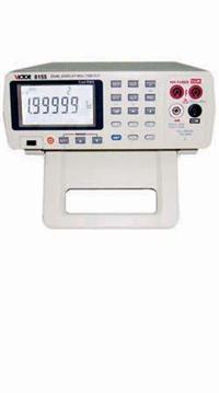 VC8155雙顯示臺式數字萬用表 VC8155