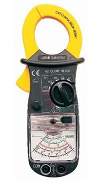 DM6018A鉗型電流表 DM6018A