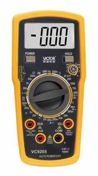 VC9208万用表 VC9208