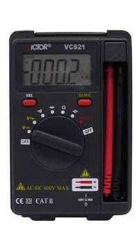 VC921万用表 VC921