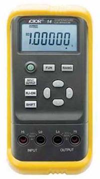 VICTOR14温度校验仪 VICTOR14