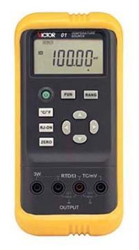 VICTOR01温度校验仪 VICTOR01