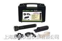 OPTIMAX-365 UV-A LED高強度紫外燈/黑光燈 OPTIMAX-365 UV-A