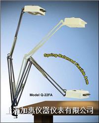 Q-22SNF带三倍放大镜的紫外线灯 Q-22SNF