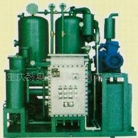 ZLA系列高效双级真空净油机