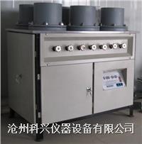 微电脑自动调压混凝土数显渗透仪 HS-4