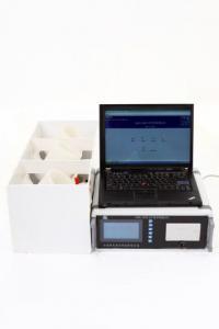 混凝土氯离子扩散系数测定仪 NJ-RCM