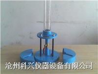 路面水份渗透仪 STLS-2型