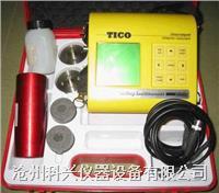 混凝土超声波测试仪 TICO