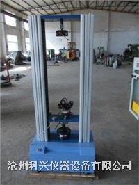 电子防水卷材拉力试验机 DL-5000