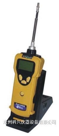 泵吸式一氧化碳检测仪 PGM-1600型