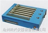 油漆涂料直线式干燥时间测定仪 QGZ-A