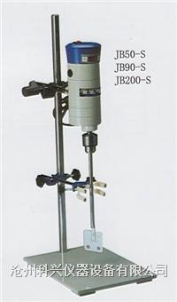 数显电动搅拌机 JB系列