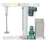 液压型高速分散机 HTFS-A