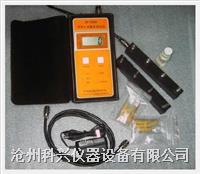 混凝土电阻率测试仪 SR-4000