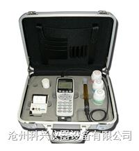 硬化混凝土氯离子含量测试仪 DY-2501B型