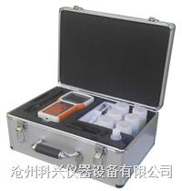 便携式氯离子含量快速定仪 CLU-A型