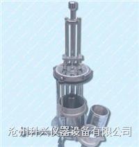 轻重两用标准手提式击实仪 SJL-1
