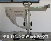 新标准摆式摩擦系数测定仪,摆式仪 BM-III型