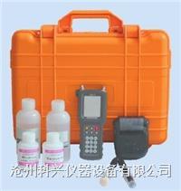 手持式混凝土碱含量快速测定仪,砼、砂石碱含量快速测试仪【进口复合式电极】 NJAL-H