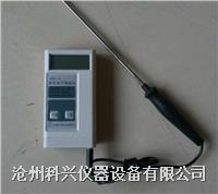JDC-2型混凝土测温仪,砼测温仪,便携式建筑电子测温仪,预埋线式混凝土测温仪 JDC-2型