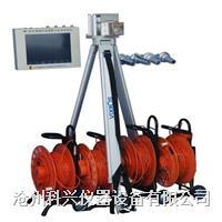 NM-8D多通道声波透射法自动测桩仪,超声波跨孔测桩仪 NM-8D
