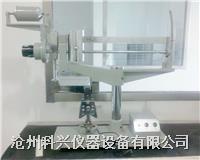 厂家供应水泥电动抗折试验机 KZJ-5000型