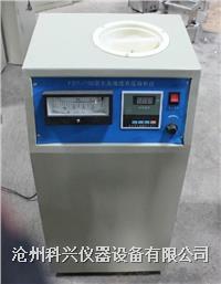 水泥负压筛析仪使用说明 FYS-150型