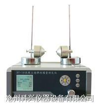 混凝土动弹性模量测定仪 DT-18型