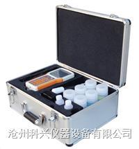 混凝土碱含量测试仪检测原理 JHL-A型