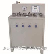 电动防水卷材不透水仪 DTS-Ⅲ型