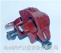 1.7斤直角扣件 GKZф48A型