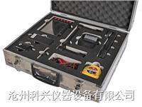 混凝土钢筋锈蚀&电阻率综合测定仪 NJ-CR型