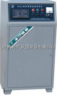 养护室自动控制仪 BYS-Ⅱ型