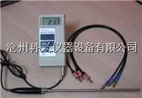 混凝土测温仪说明书 JDC-2型