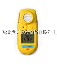 便携式氧气检测仪 CYH25型