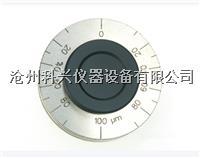 湿膜测厚仪(轮规) QUL型